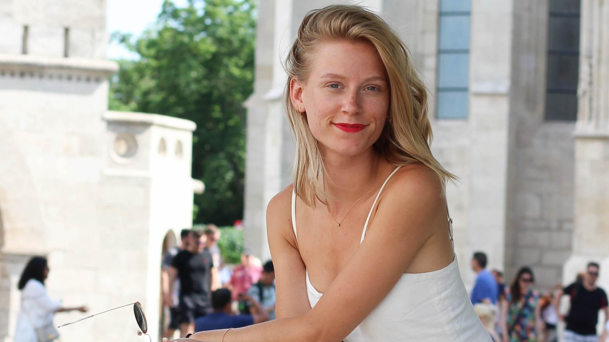 Eva Lankhorst