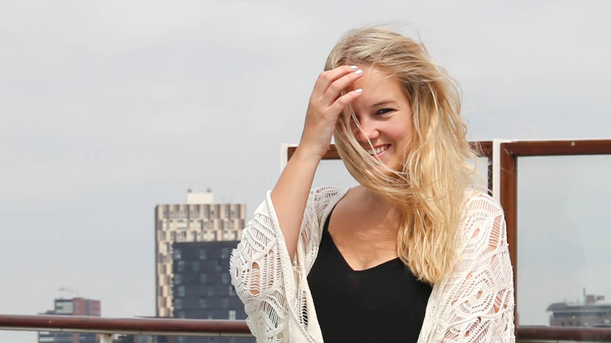 Kirsten Jordan