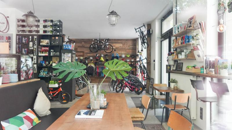 mesterbike & coffee project Budapest