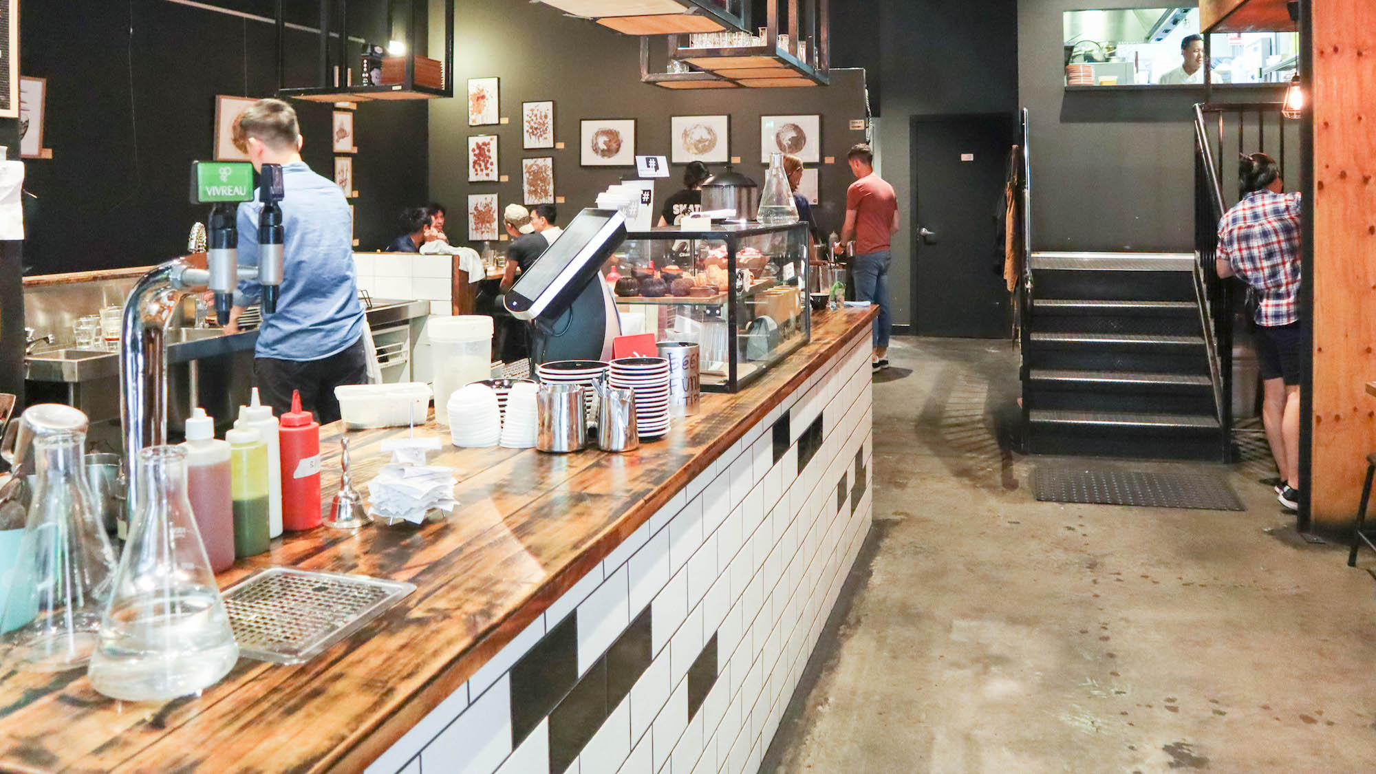 Hash Specialty Coffee Melbourne