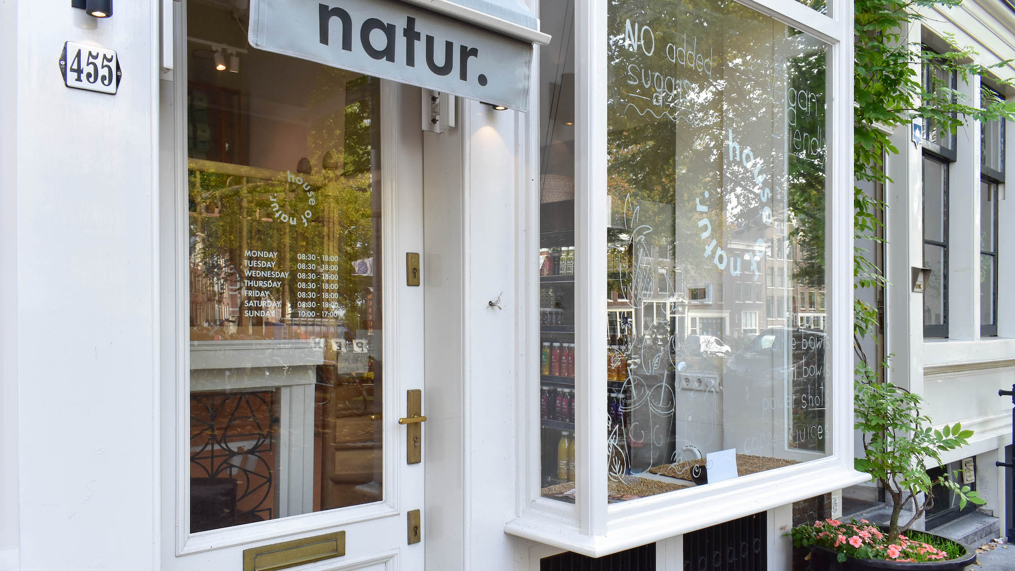 House of Natur.