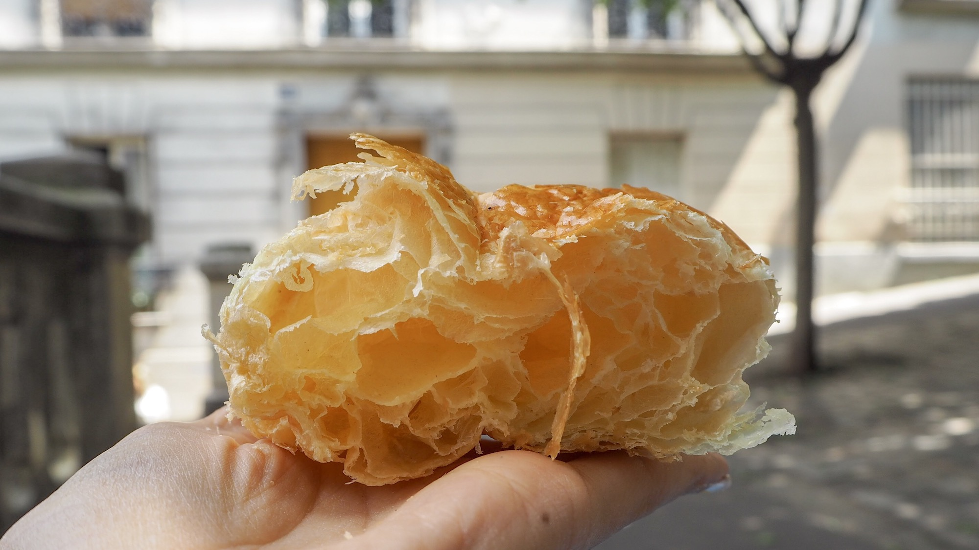 Croissant - Panifica II