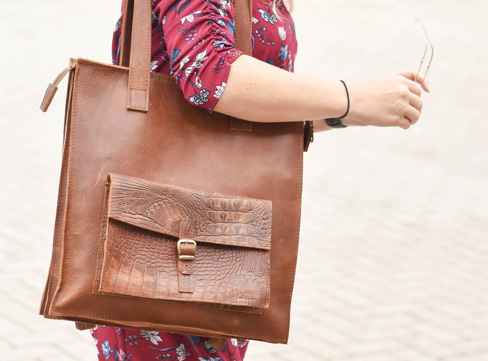 Bag to the Future: Annemei Kalden