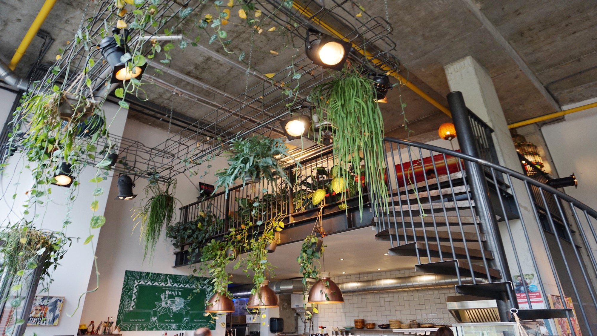 Benji's Amsterdam