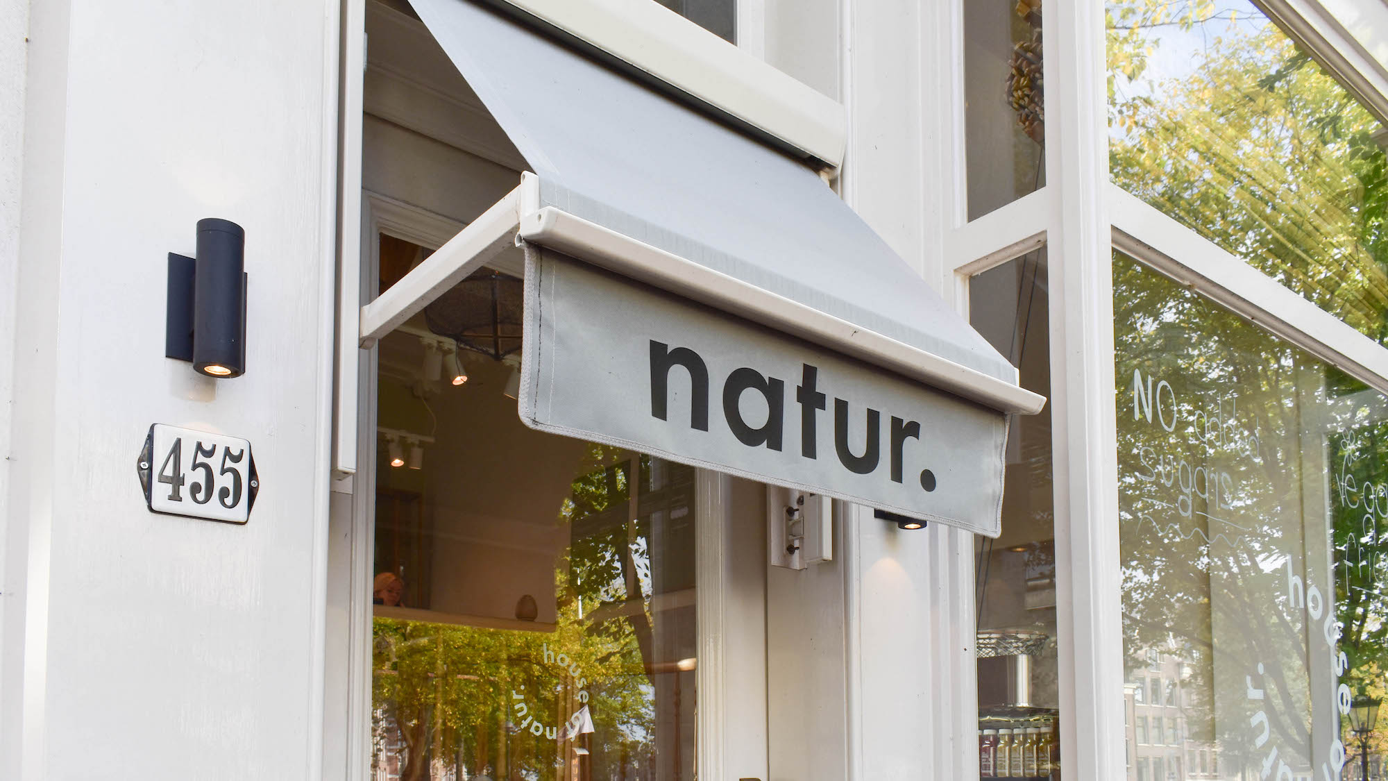 House of Natur Amsterdam