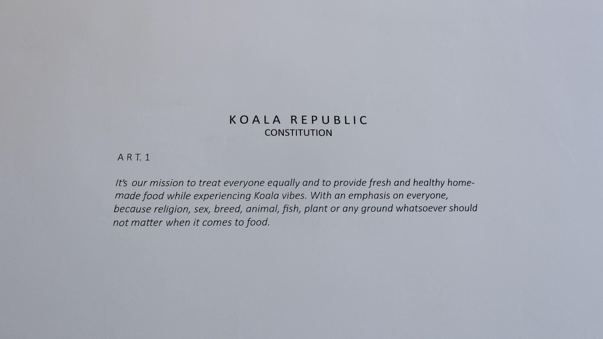 Koala Republic