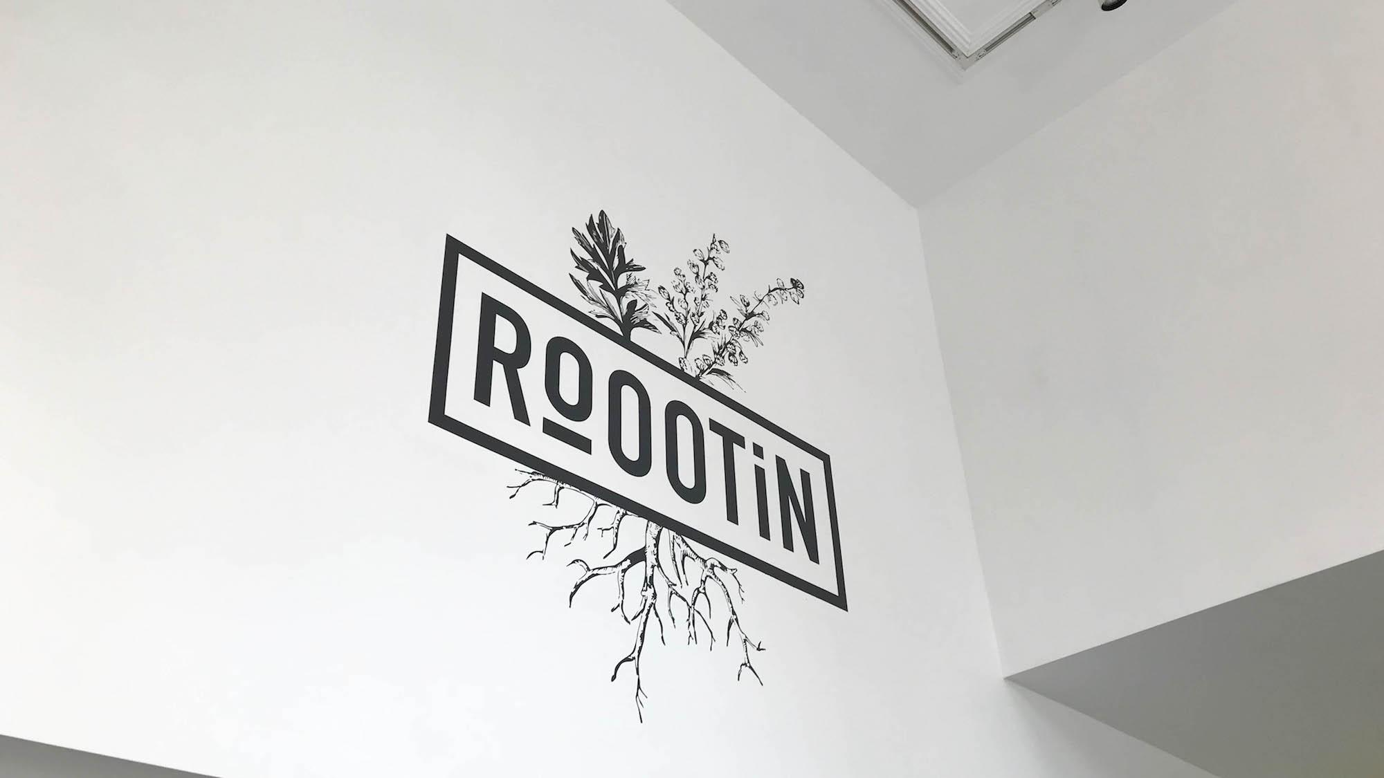 Roootin Amsterdam