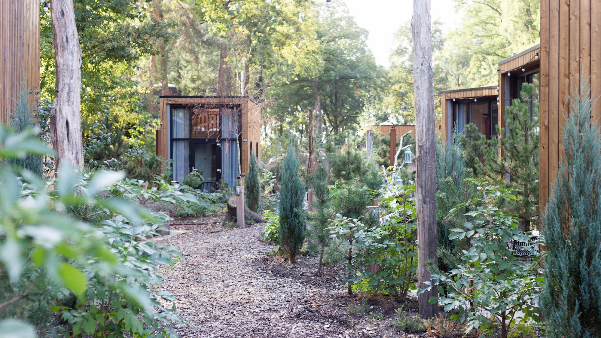 Tiny Houses Droomparken