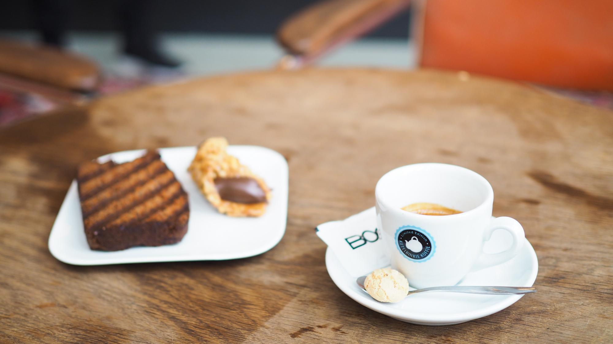 Caffé Booon