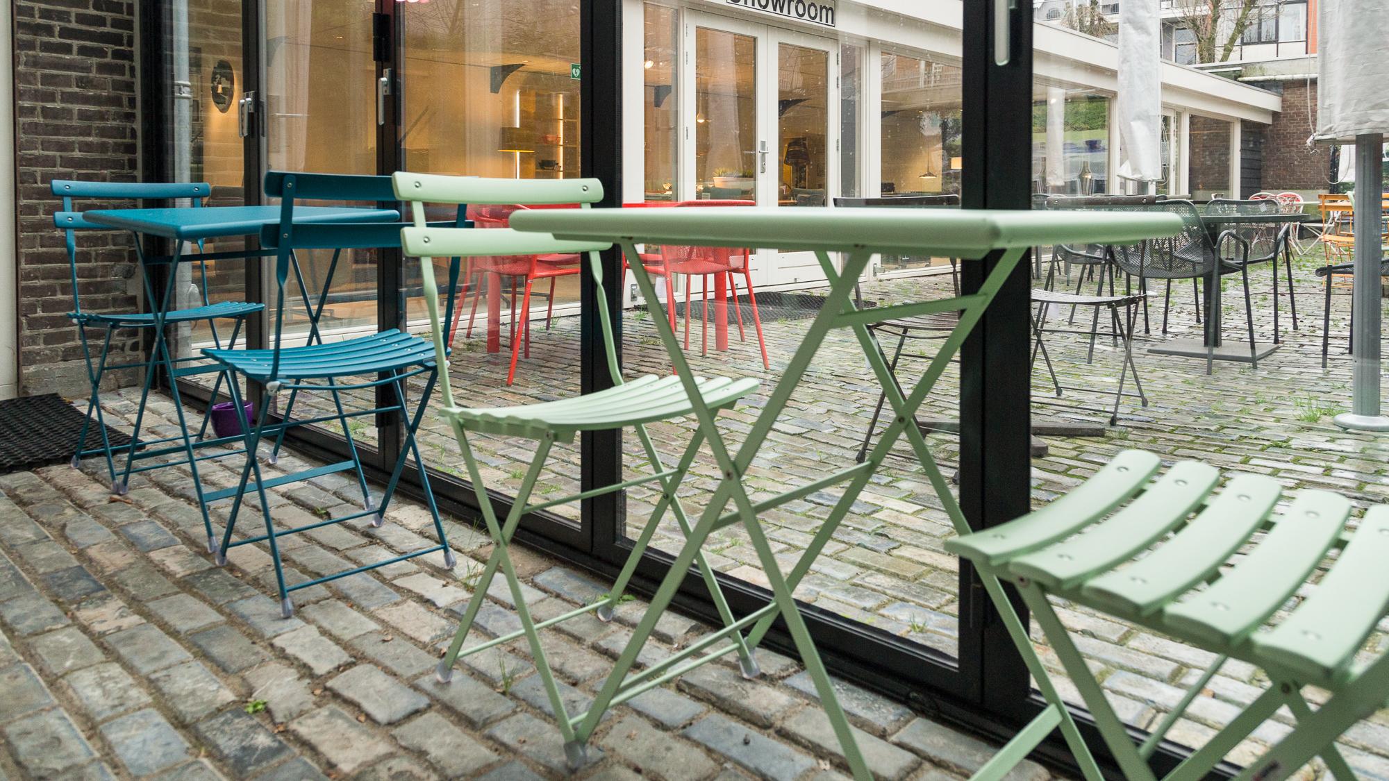 Coffeelicious Rotterdam