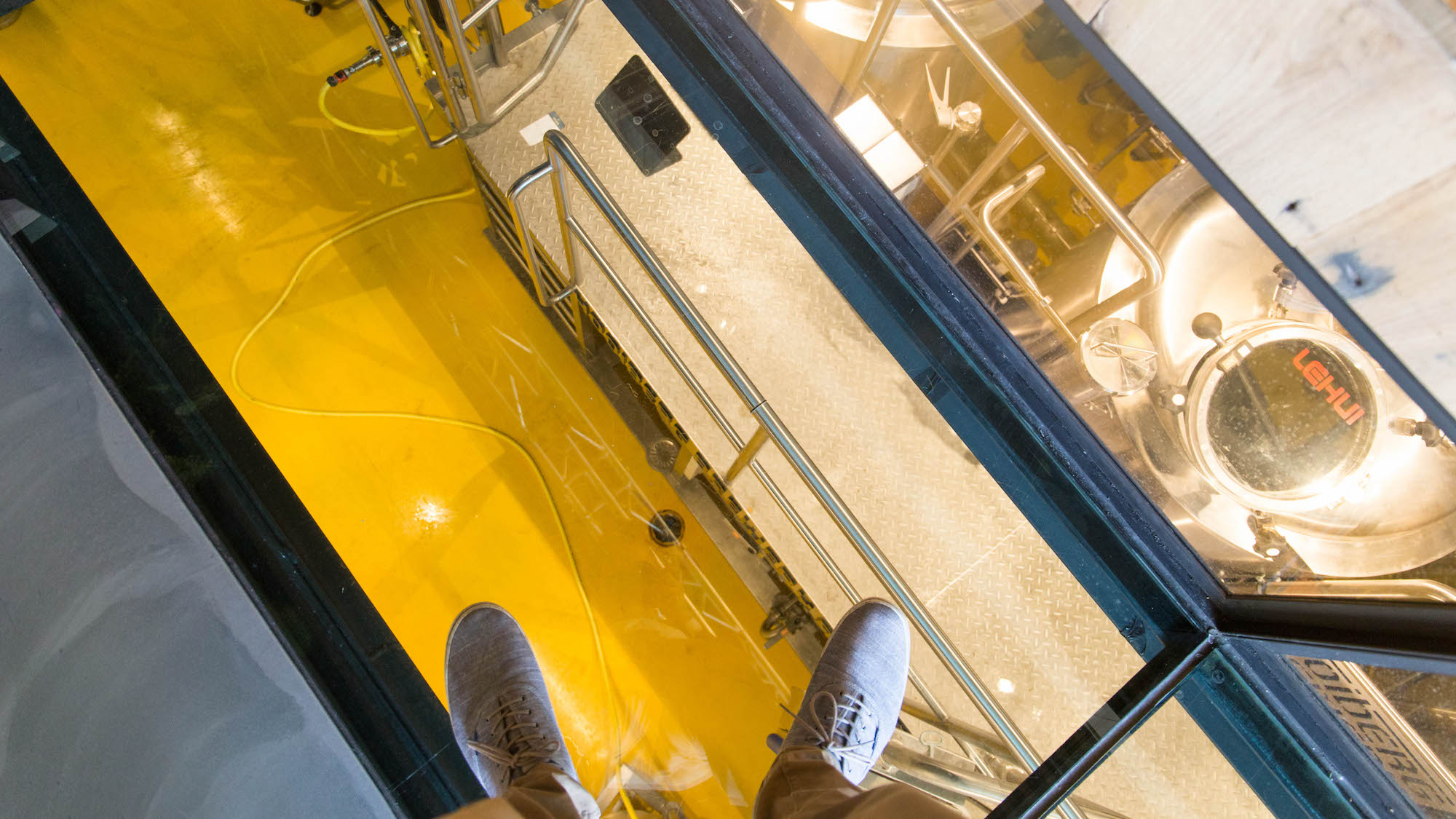 De Gele Kanarie Rotterdam