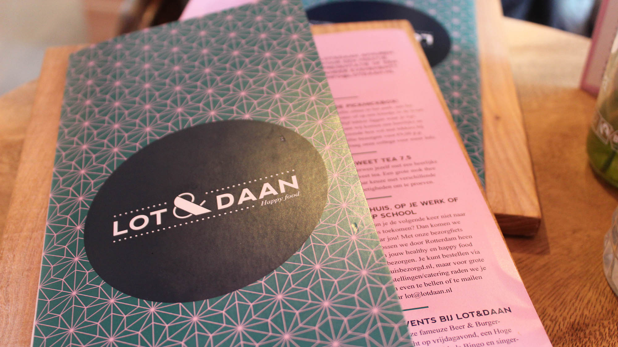 LOT&DAAN Rotterdam