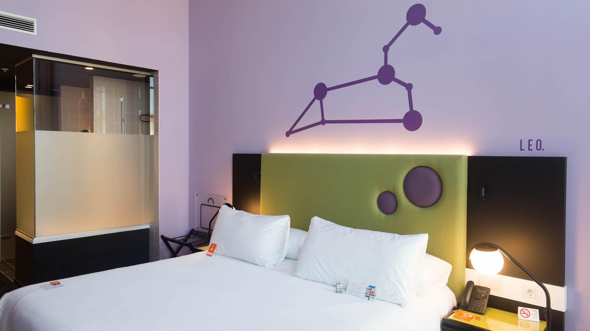 Room Mate Bruno Rotterdam