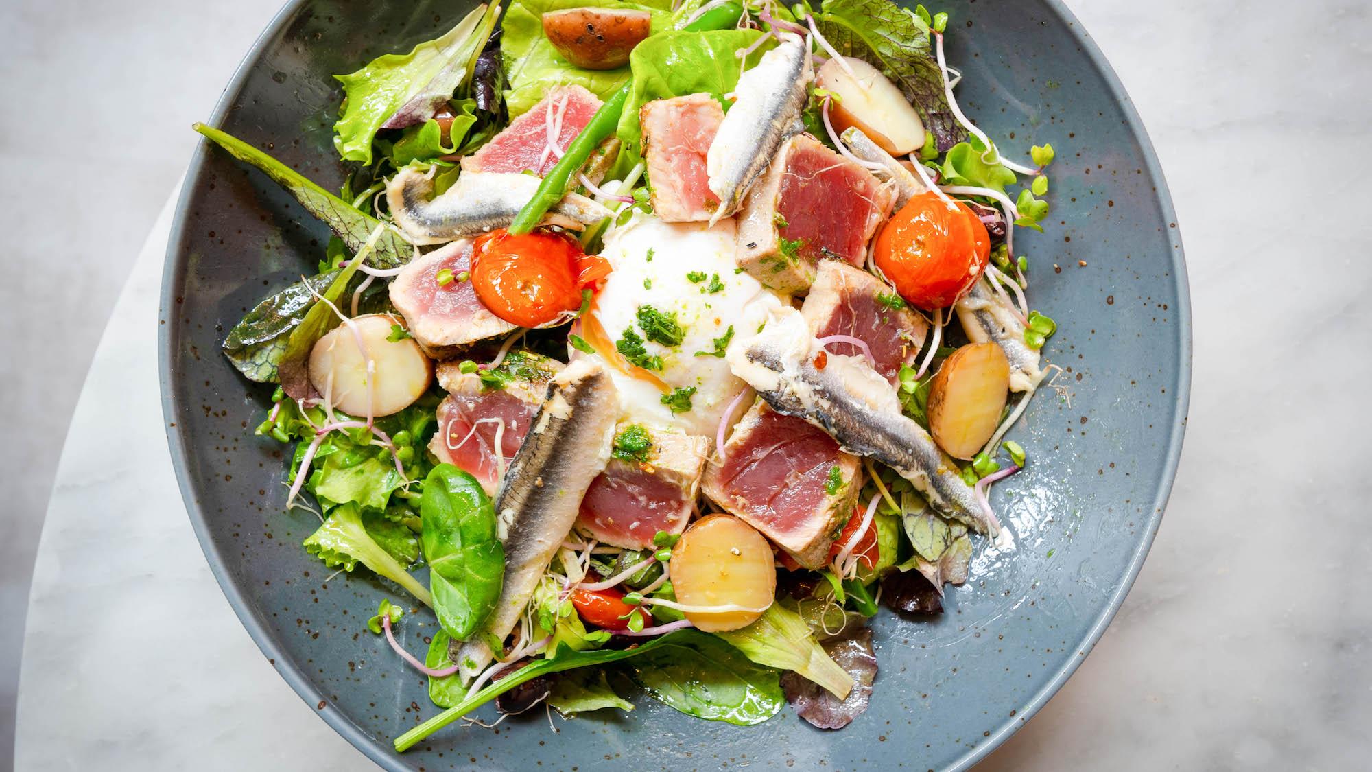 Salade THOMS