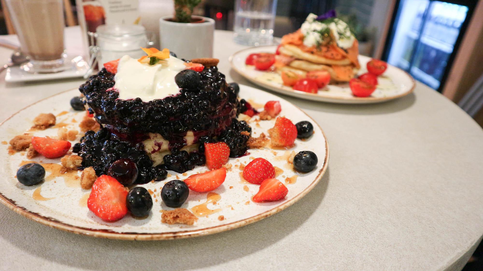 ANNA Pancakes Utrecht