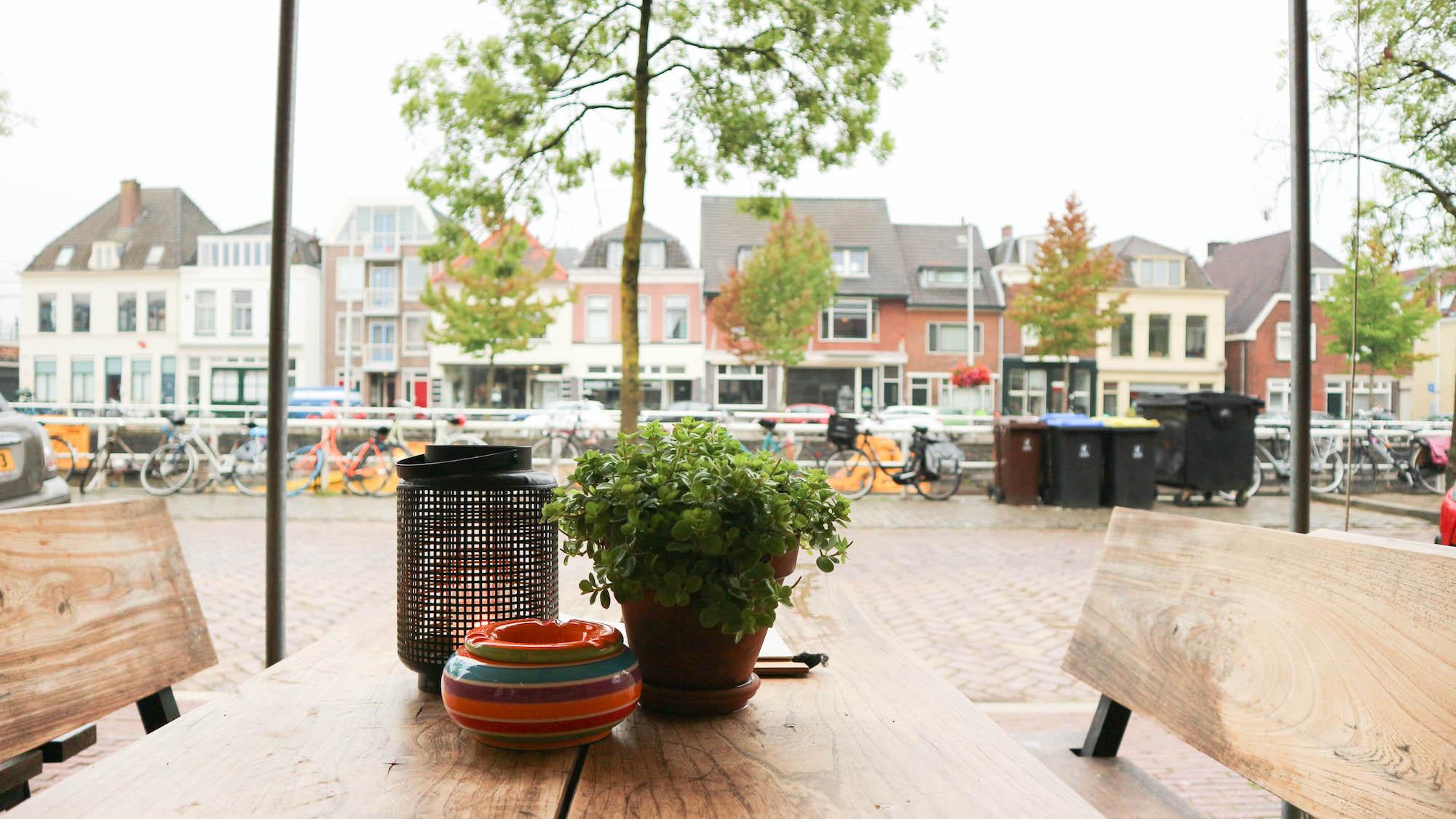 Broei Utrecht