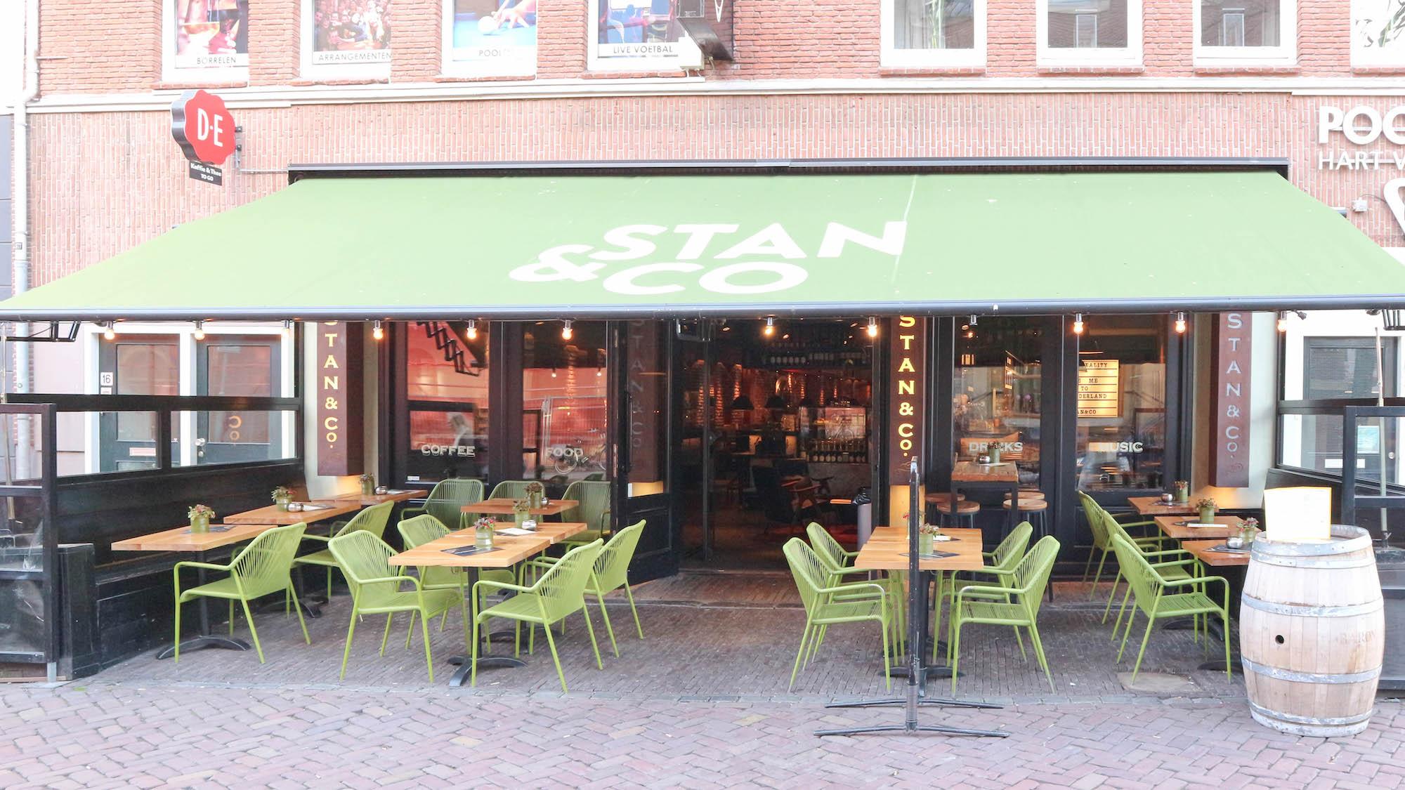 STAN & CO Utrecht