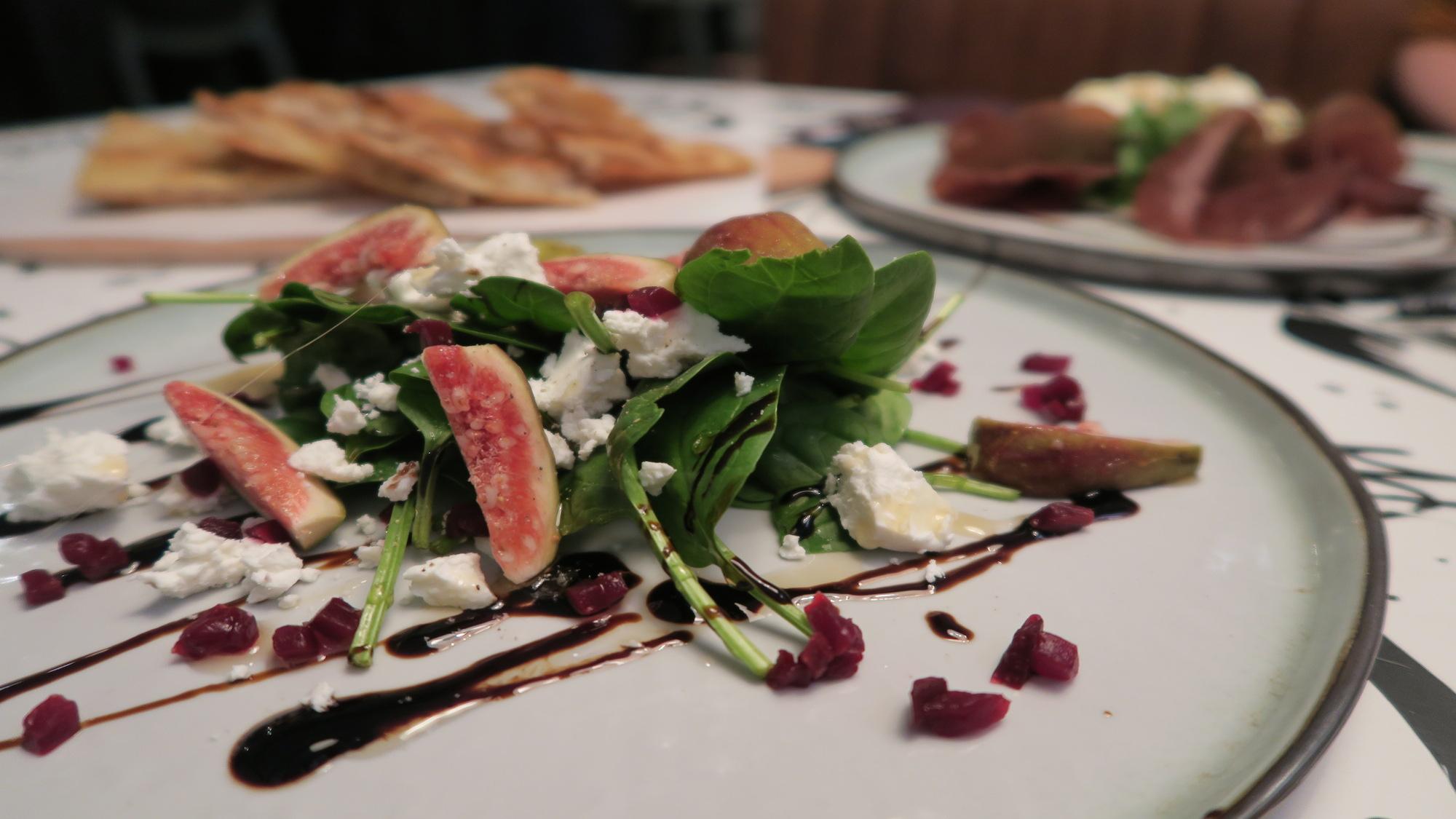 Sugo Utrecht salade