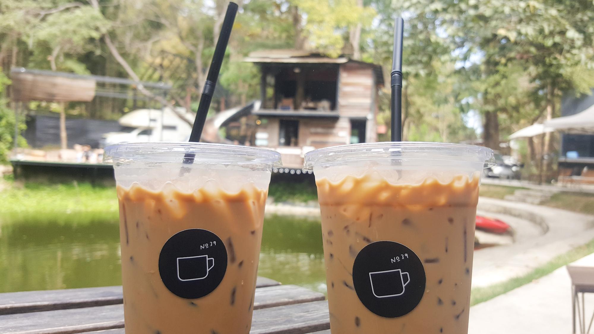No. 39 Cafe Chiang Mai