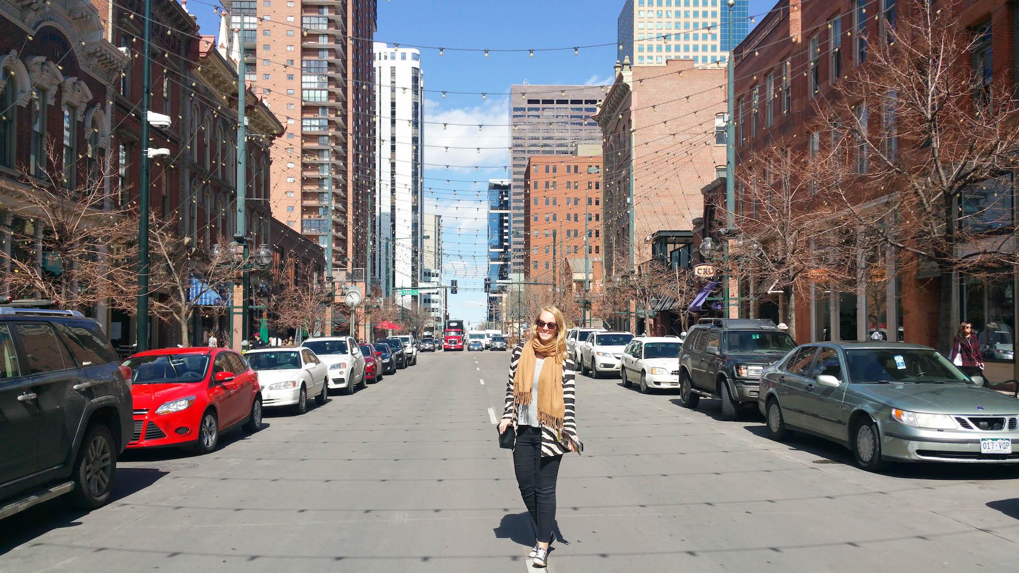 Denver, Verenigde Staten