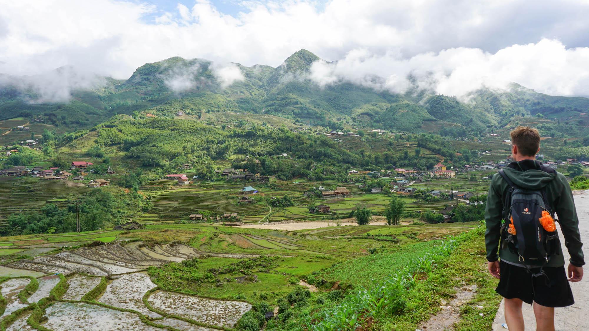 Ta Van, Vietnam